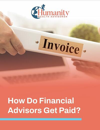 Humanity eBook_How Financial Advisors Get Paid_Cover